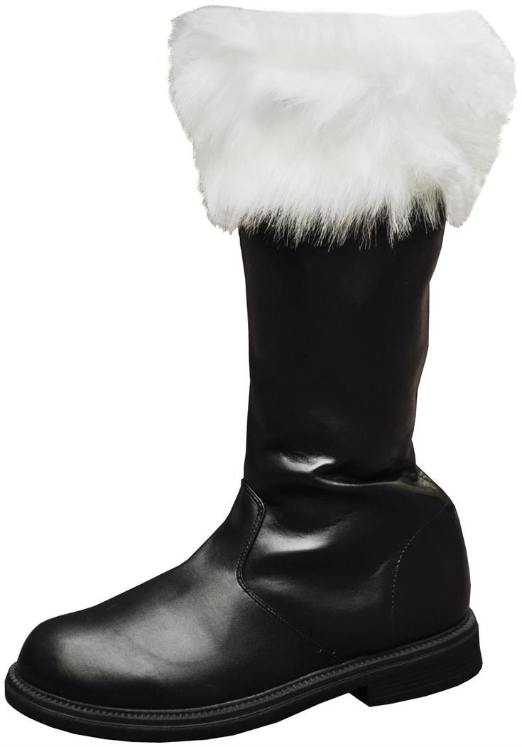 0054452e6417 Celebrate with Santa Boots. A fun party try Holiday Accessories   Makeup  for Christmas