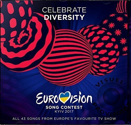 Telecharger Eurovision Song Contest 2017 Kyiv Download Album    Artist : Eurovision   Album : Eurovision Song Contest 2017 Kyiv   Format : MP3  Genre : Variete  Qualité : 320 Kbs  Tracklist:  Disque : 1  1. World - Lindita  2. Fly with me - Artsvik  3. Don't come