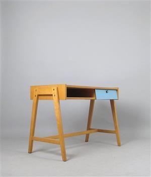Vara: 4203797Ladys Desk / Schreibtisch der 1950/60er Jahre
