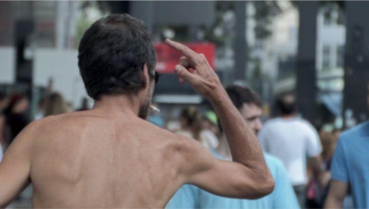 Observar e Absorver - Eduardo Marinho (Documentário Completo)