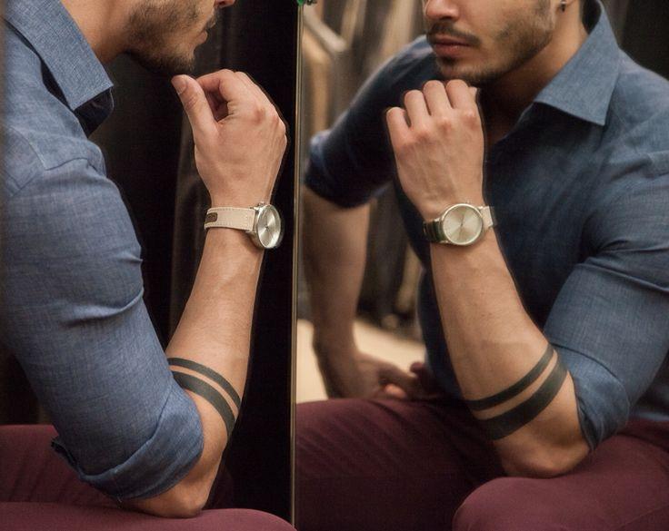 Mirror details ✔️ #details #watch #fashionblogger