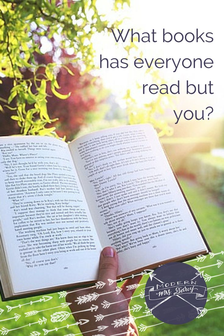 Have you ever been the last to read a book everyone's talking about? These are the books it feels like EVERYONE has read, and a look at why they may or may not be worth your time.