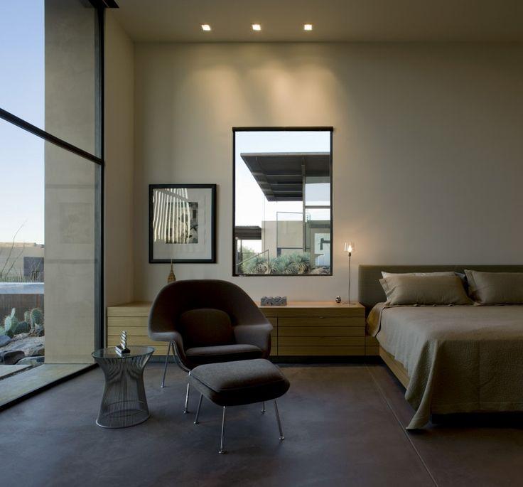 masculine feel bedroom