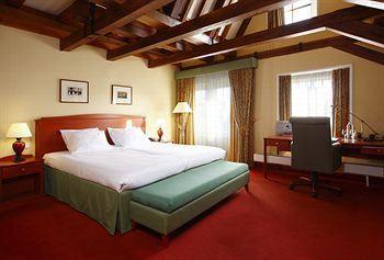 Hotel NH Barbizon Palace Amsterdam, Paesi Bassi
