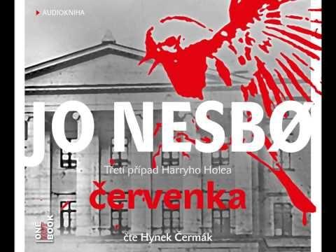 Jo Nesbø - Červenka (část 1/2) - (AudioKniha) - YouTube