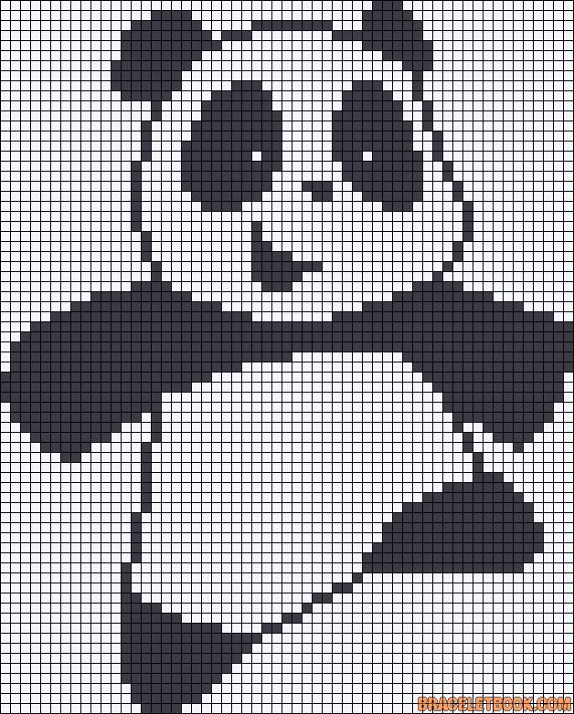 Alpha Pattern #6090 added by hamtro12