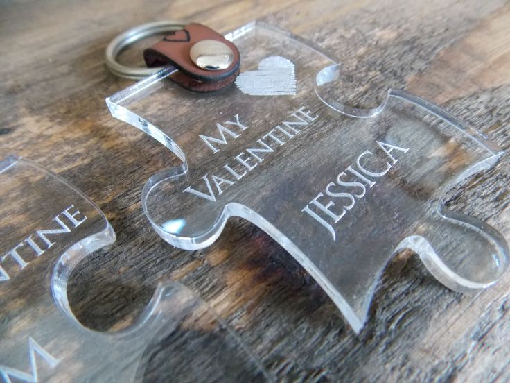 Laser Cutting and Engraving - Pretoria - South Africa.  Great Valentines gift