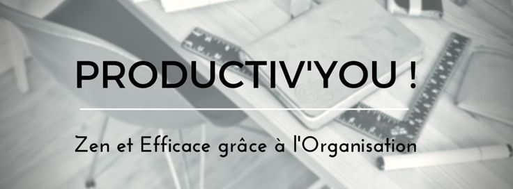 Productiv' You!