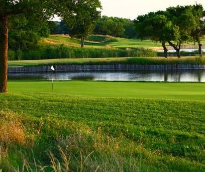 Just Minutes From Golf Courses In Mckinney