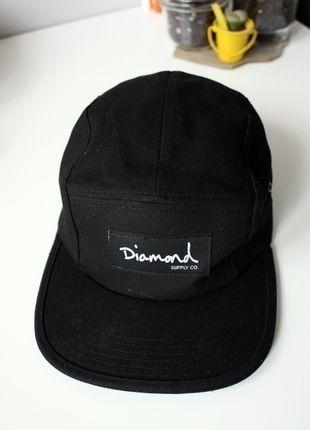 Kup mój przedmiot na #vintedpl http://www.vinted.pl/damska-odziez/odziez-sportowa/13409211-5panel-fullcap-snapback-diamond-supply-new-era-supreme