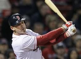 Will Middlebrooks, Prepare for Launch