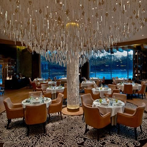 Interior design company in Santa Monica CA  :: HBA
