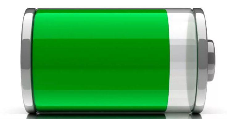 ¿Qué hacer para que la batería de su celular dure más de un día?