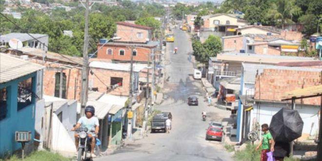 Homem é espancado até a morte em Manaus