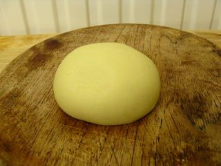 Want to make fresh pasta dough but those pesky eggs are always getting in the way? Well, you could always leave them out... Here, I'll show you...