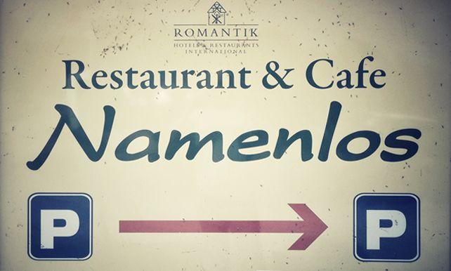Hotel & Restaurant Namenslos  in Ahrenshoop