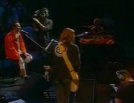 C.S.I. - Lieve (Live unplugged 1994)