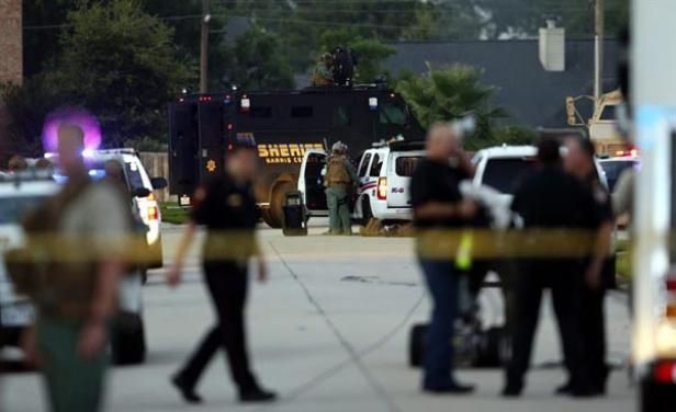 Stanley Roy informa: Disputa familiar en Texas deja cuatro niños y dos ...