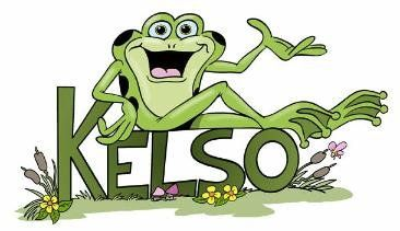 Kelso the Frog - Sturgeon Bay Schools - Patricia Vollrath