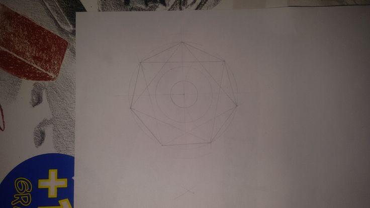 EJERCICIO 2 Paso intermedio del diseño final del anillo