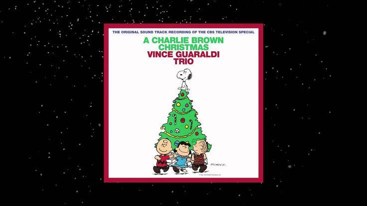 Vince Guaraldi Trio - Christmas Time Is Here (Instrumental) (+playlist)