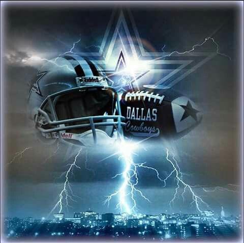 The. Dallas. Cowboys.