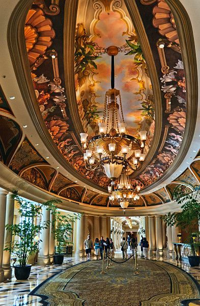 The Venetian & The Palazzo, Las Vegas
