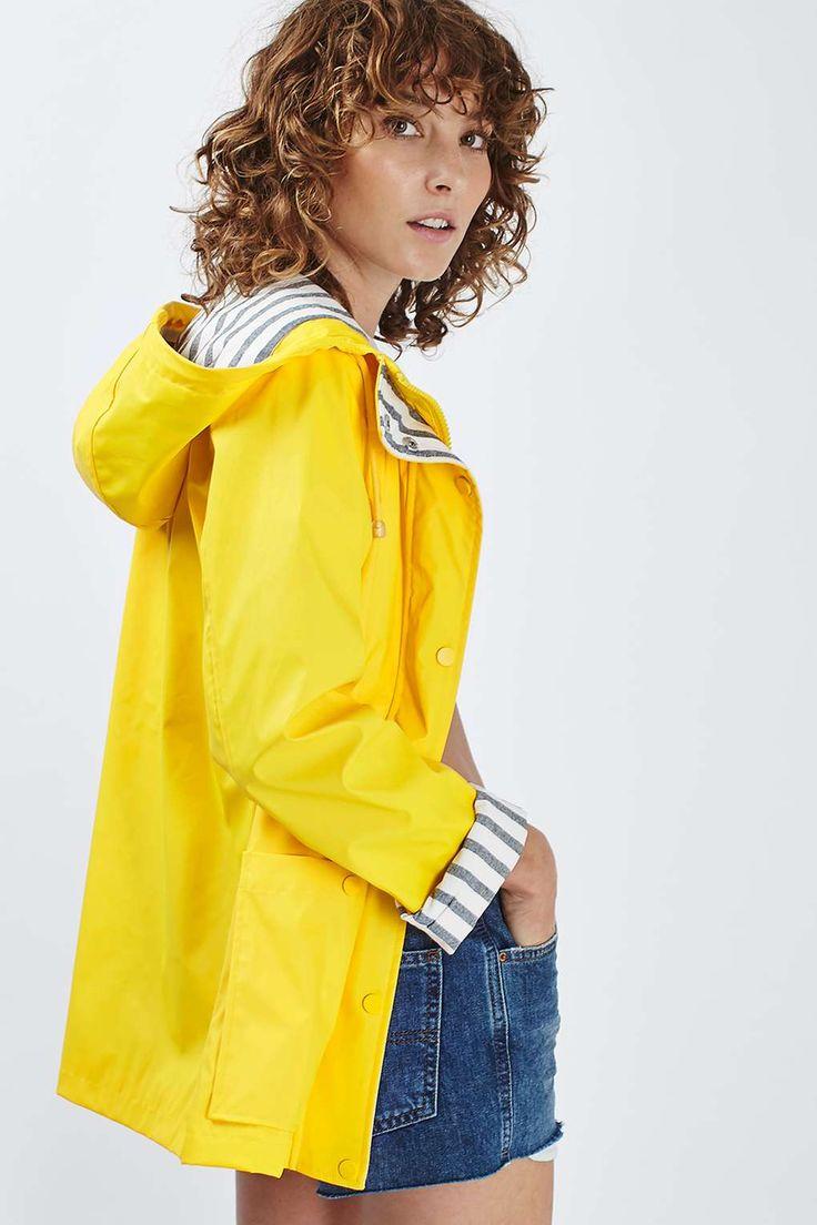 25  cute Yellow raincoat ideas on Pinterest | Rain jackets, Rain ...