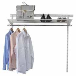 Wardrobe Organisers - Mitre 10