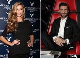 adam levine nina agdal  THIS IS A VIDEO!!! MUST WATCH ALL THE WAY THROUGH