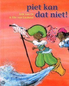In dit humoristische verhaal krijgt een klein pietje les van een speciale pietenjuf. Want om Piet te worden, moet je heel veel kunnen: klimmen, rijmen, bakken en nog veel meer. Maar hoe het pietje ook zijn best doet, het lukt allemaal niet zo goed. Daarom vraagt hij raad aan Sinterklaas. Sinterklaas blijkt al die dingen zelf ook niet te kunnen. Gelukkig heeft hij wel een oplossing: als Piet worden te moeilijk is, dan wordt het pietje toch gewoon Sinterklaas?