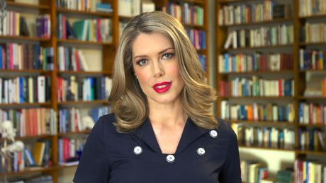 Play episode, Cyberhate With Tara Moss Episode 4 Behind The Mask