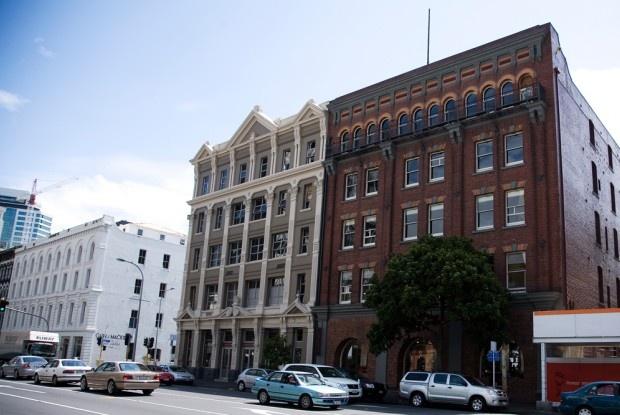 Nathan Building