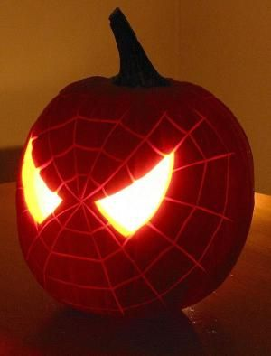 21 Awesome Carved Pumpkins (PICS) | Maxim by Kim Paige