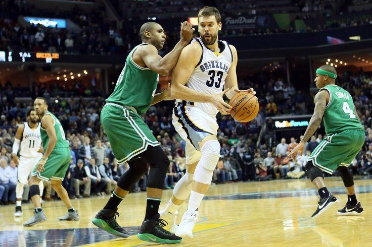 NBA comercio rumores: Marc Gasol podría ser el próximo destino de los Celtics