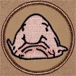 Blobfish Patrol Patch (#726)