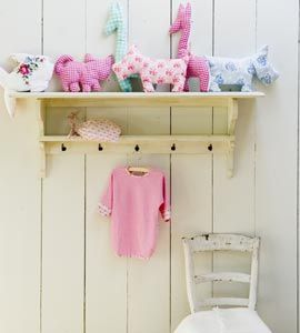 Stuffed Animals DIY