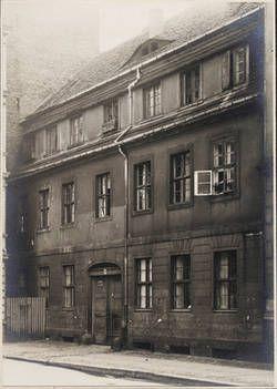 Berliner Adresse