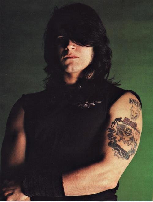 Glenn Danzig Misfits Hair 17 Best images about H...
