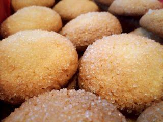 Sodrófával a világ ellen: Gyömbéres keksz/süti/cookie