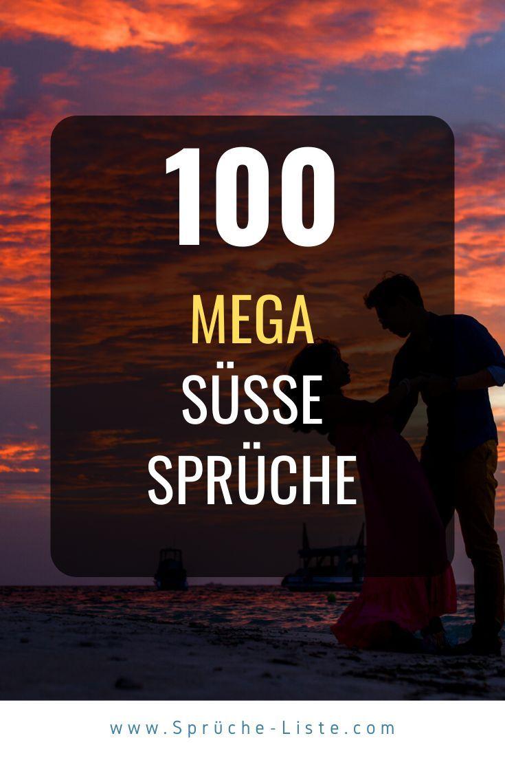 100 Susse Spruche Susse Spruche Liebesbeweis Spruche Spruche