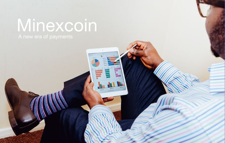 BUZ INVESTORS PRESS RELEASE Great Investment Prospect MinexCoin, the cryptocurrency fueling MinexEcosystem is set to grow strong as the blockchain