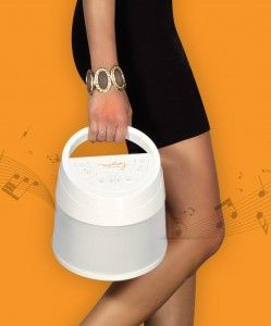 Soundcast Melody Ultra-Portable Bluetooth Speaker Is Designed to Go Places
