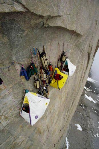 Room with a view!  #holidayrentals  #rockclimbing  #adventure  Lisbeth Johannsen originally shared:  Camping off grid