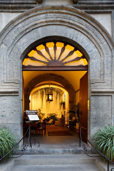 Foto - Palazzo Marziale Boutique Hotel Sorrento, B&B in Sorrento Center, Wedding in Sorrento