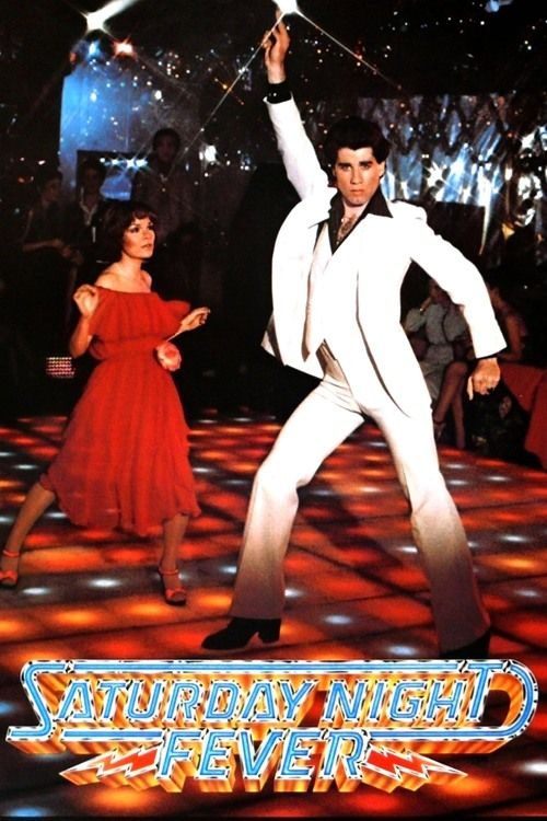 Watch->> Saturday Night Fever 1977 Full - Movie Online