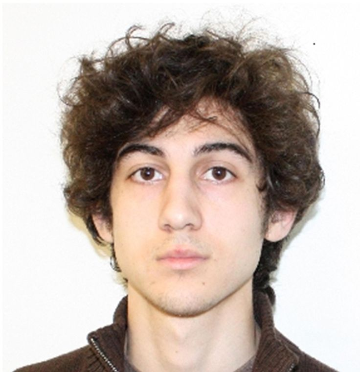 Boston Bomber Tsarnaev's Boat Note: 'We Muslims Are One Body' - NBC News