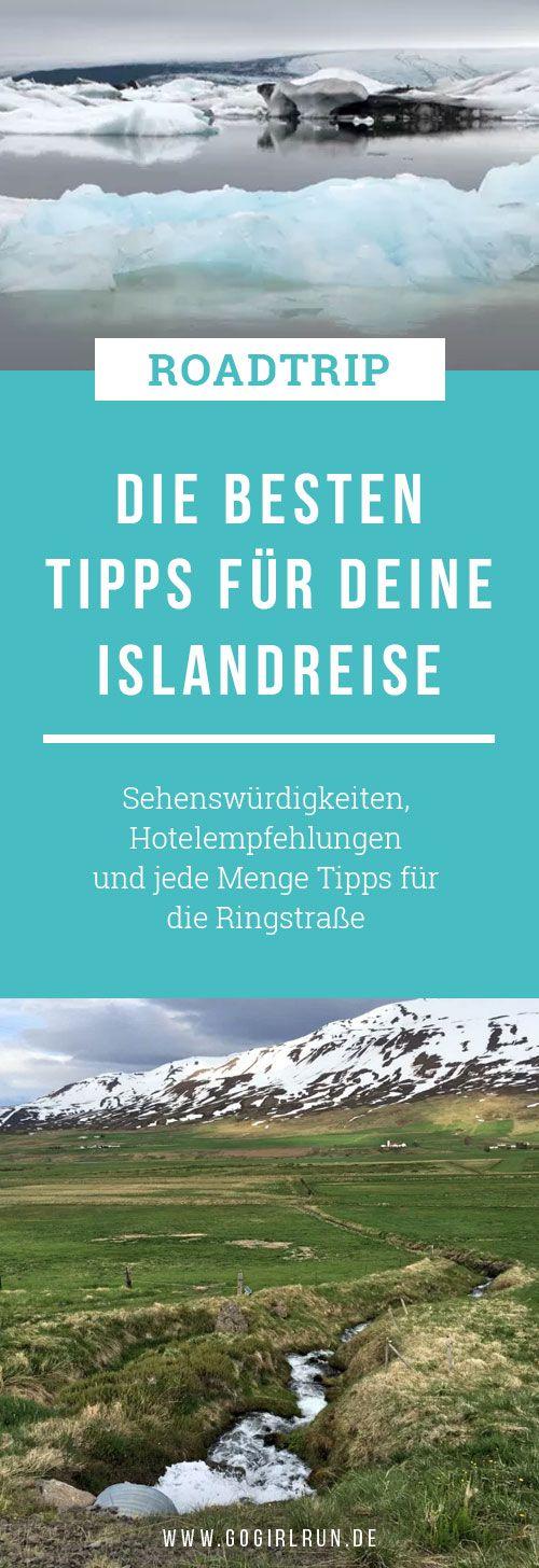 Dein erster Roadtrip durch Island: Mit diesen Tipps wird er unvergesslich, Teil 1