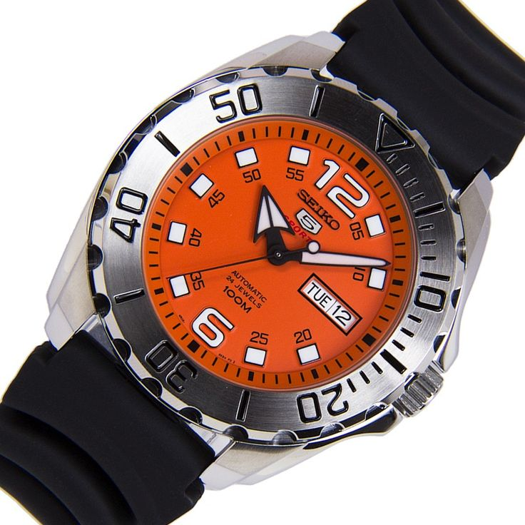 Chronograph-Divers.com - Seiko 5 Sports Baby Monster Orange Dial Mens Day Date Watch SRPB39K SRPB39, $127.90 (https://www.chronograph-divers.com/seiko-5-sports-baby-monster-orange-dial-mens-day-date-watch-srpb39k-srpb39/)