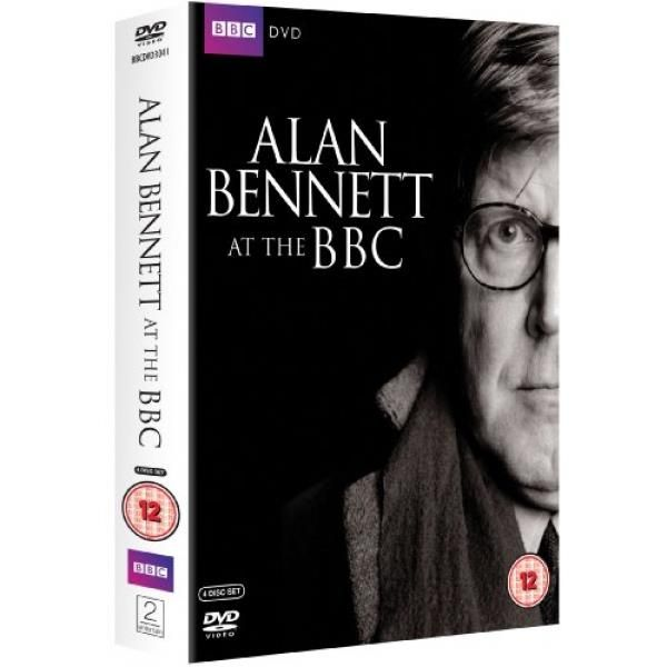 http://ift.tt/2dNUwca | Alan Bennett At The Bbc DVD | #Movies #film #trailers #blu-ray #dvd #tv #Comedy #Action #Adventure #Classics online movies watch movies  tv shows Science Fiction Kids & Family Mystery Thrillers #Romance film review movie reviews movies reviews